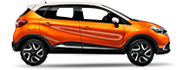 Renault Kaptur AT